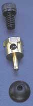 Kwik Grip E/Z Connector (QTY/PKG: 2 )